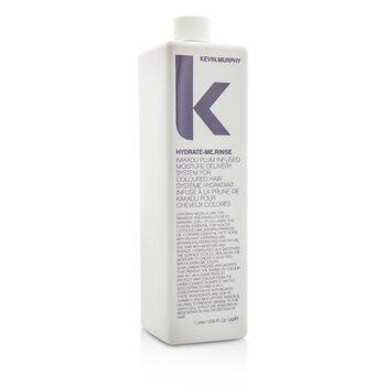 Kevin.Murphy Hydrate-Me.Rinse (Kakadu szilva nedvesség szállító rendszer - festett hajra)  1000ml/33.6oz