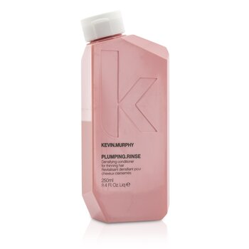 Kevin.Murphy Plumping.Rinse Densifying Conditioner (A Thickening Conditioner - For Thinning Hair)  250ml/8.4oz