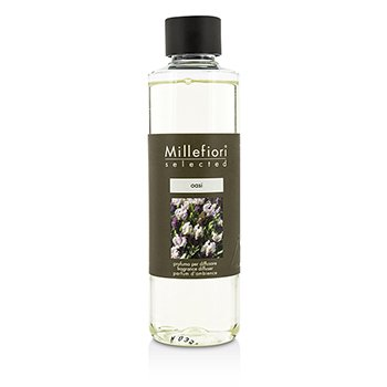 Millefiori Selected Fragrance Diffuser Refill - Oasi  250ml/8.45oz