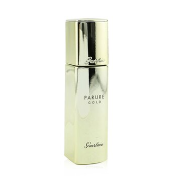 Guerlain Parure Gold Rejuvenating Gold Radiance Foundation SPF 30 - # 02 Beige Clair  30ml/1oz