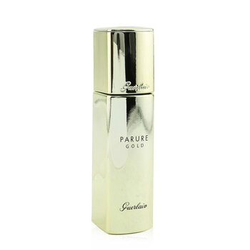 Guerlain Parure Gold Rejuvenating Gold Radiance Base SPF 30 - # 03 Beige Naturel  30ml/1oz