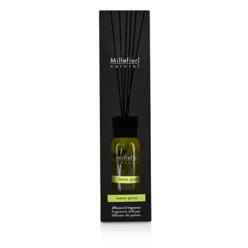 Millefiori Natural Fragrance Diffuser - Lemon Grass  250ml/8.45oz