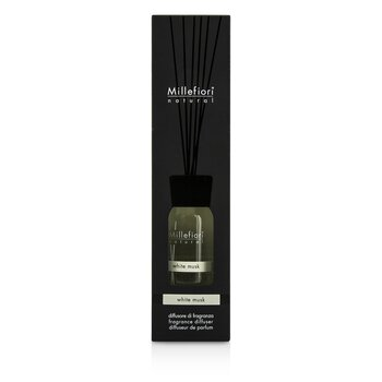 Millefiori Natural Fragrance Diffuser - White Musk  100ml/3.38oz