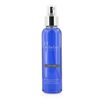 Millefiori Natural Scented Home Spray - Cold Water  150ml/5oz
