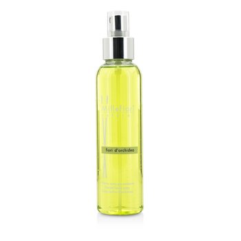Millefiori Natural Scented Home Spray - Fiori D'Orchidea  150ml/5oz