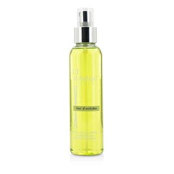 Millefiori Natural Scented Home Spray - Fiori D'Orchidea  150ml/5oz