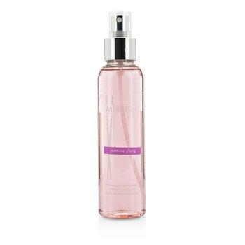 Millefiori Natural Scented Home Spray - Jasmine Ylang  150ml/5oz