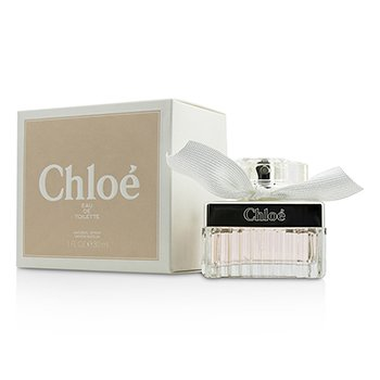Chloe Eau De Toilette Spray (New Version)  30ml/1oz