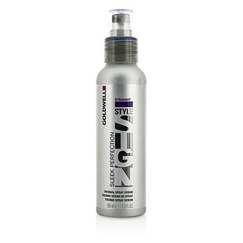 Goldwell Style Sign Straight Sleek Perfection Suero Termal Spray (Producto de Sal�n)