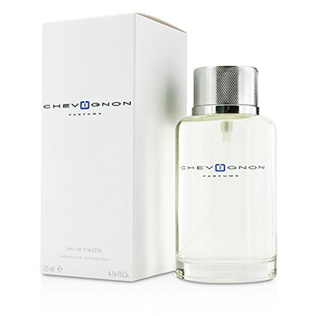 Chevignon Eau De Toilette Spray  125ml/4.16oz