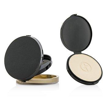 Giorgio Armani Luminous Silk Powder Compact (Case+Refill) - # 2  9g/0.31oz