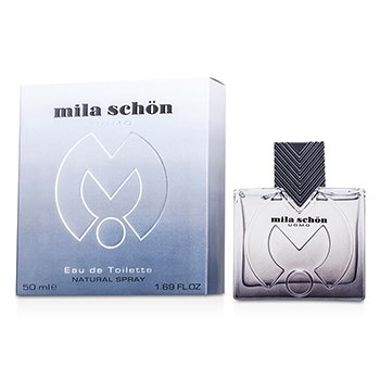Mila Schon Uomo Eau De Toilette Spray  50ml/1.69oz