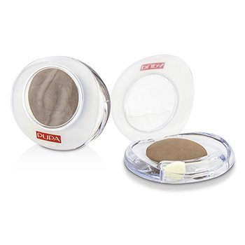Pupa Natural Eyes Baked Duo Color Ojos # 04 (Sin Caja, Level Defecto de Marca)  2x2.2g/0.078oz
