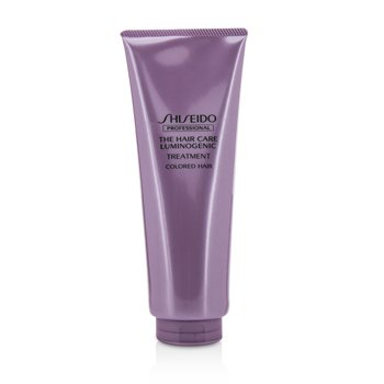 Shiseido The Hair Care Luminogenic Treatment (Colored Hair)  250g/8.5oz