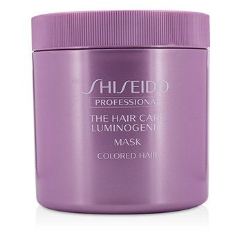 Shiseido The Hair Care Luminogenic Mask (Colored Hair)  680g/23oz