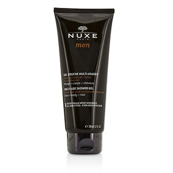 Nuxe Żel pod prysznic Men Multi-Use Shower Gel  200ml/6.7oz