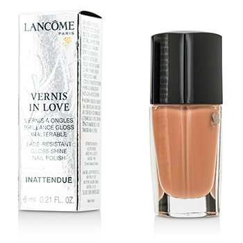 Lancome Vernis In Love Nail Polish - # 354B Inattendue  6ml/0.21oz