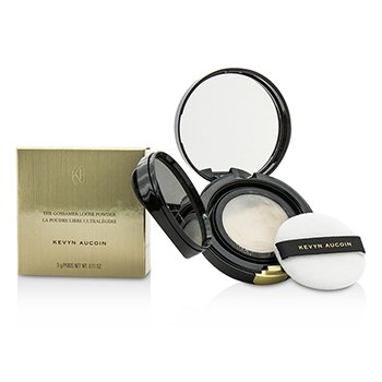 Kevyn Aucoin The Gossamer Loose Powder (New Packaging) - Diaphanous (Light Translucent)  3g/0.11oz
