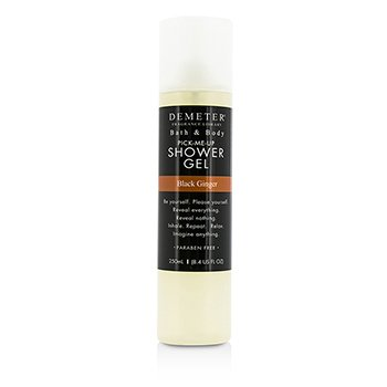 Demeter Black Ginger Gel de Ducha  250ml/8.4oz