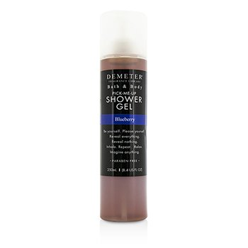 Demeter Blueberry Gel de Ducha  250ml/8.4oz