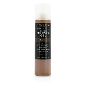 Demeter Brownie Gel de Ducha  250ml/8.4oz