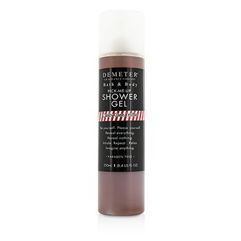 Demeter Candy Cane Truffle Gel de Duș  250ml/8.4oz