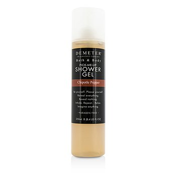 Demeter Chipotle Pepper Shower Gel  250ml/8.4oz