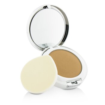Clinique Beyond Perfecting Base en Polvo + Corrector - # 07 Cream Chamois (VF-G)  14.5g/0.51oz