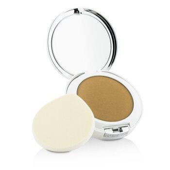 Clinique Beyond Perfecting pudrový make-up + korektor - # 14 Vanilla (MF-G)  14.5g/0.51oz
