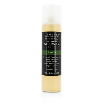 Demeter Fraser Fir Gel de Ducha  250ml/8.4oz
