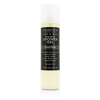 Demeter Funeral Home Gel de Ducha  250ml/8.4oz