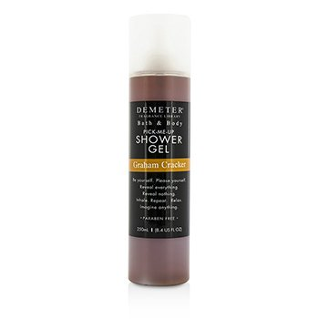 Demeter Graham Cracker Shower Gel  250ml/8.4oz