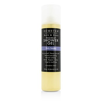 Demeter Holy Smoke Gel de Duș  250ml/8.4oz