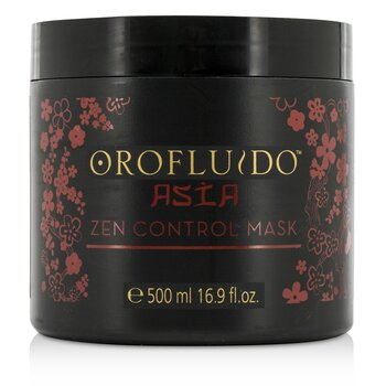 Orofluido Asia Zen Control Mask  500ml/16.9oz