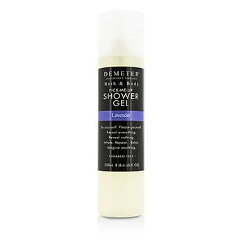 Demeter Lavender Shower Gel  250ml/8.4oz