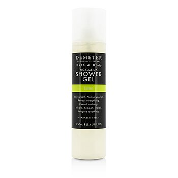 Demeter Lime Shower Gel  250ml/8.4oz