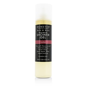Demeter Lychee Shower Gel  250ml/8.4oz