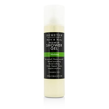 Demeter Mistletoe Shower Gel  250ml/8.4oz