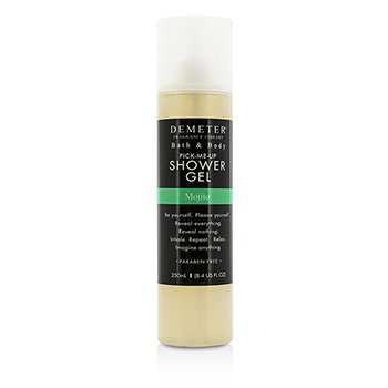 Demeter Mojito Gel de Ducha  250ml/8.4oz