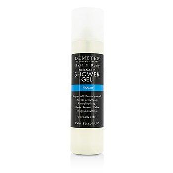 Demeter Ocean Shower Gel  250ml/8.4oz