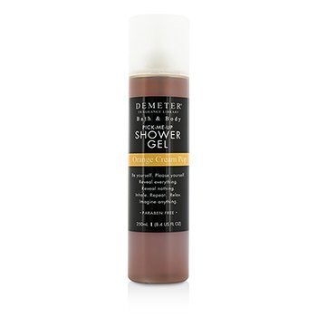 Demeter Orange Cream Pop Gel de Ducha  250ml/8.4oz