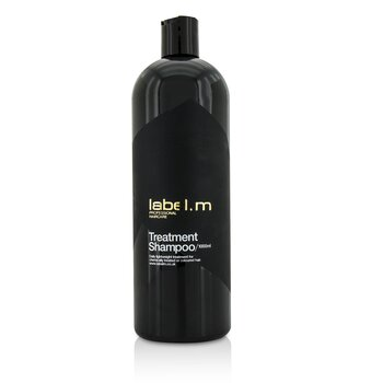 Label.M Szampon do włosów Treatment Shampoo (Daily Lightweight Treatment For Chemically Treated or Coloured Hair)  1000ml/33.8oz