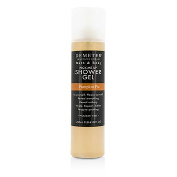 Demeter Pumpkin Pie Gel de Ducha  250ml/8.4oz
