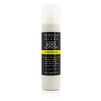 Demeter Lemon Meringue Loci�n Corporal  250ml/8.4oz