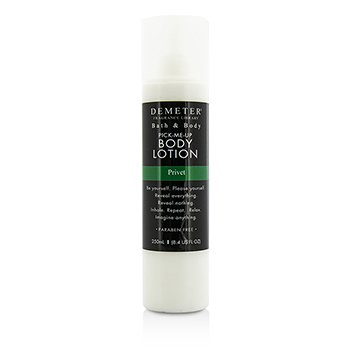 Demeter Privet Loción Corporal  250ml/8.4oz