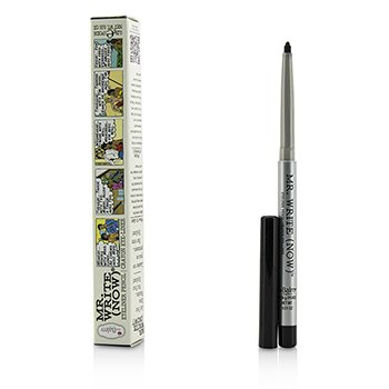 TheBalm อายไลเนอร์ Mr. Write Now (Eyeliner Pencil) - #Dean B. Onyx  0.28g/0.01oz