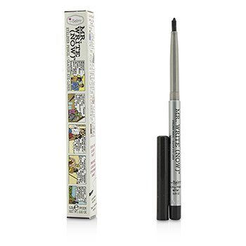 TheBalm Mr. Write Now (Eyeliner Pencil) - #Vince B. Charcoal  0.28g/0.01oz
