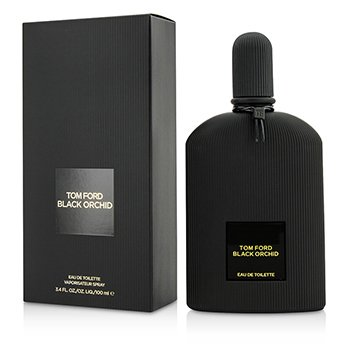 Tom Ford Black Orchid Eau De Toilette Spray  100ml/3.4oz