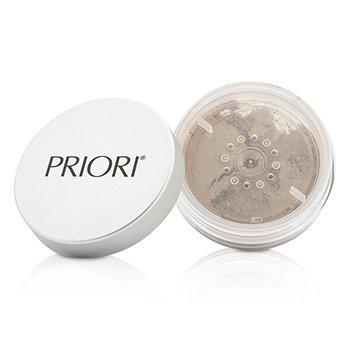 Priori Cuidado Mineral de la Piel SPF25 - #Shade 1 (Cutis Celta, Claro, Porcelana con Base Rosa)  5g/0.17oz