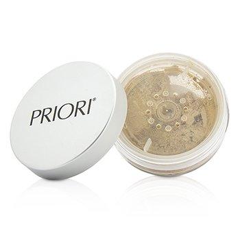 Priori Cuidado Mineral de la Piel SPF25 - #Shade 2 (Cutis Celta, Claro, Porcelana con Leve Base Amarilla)  6.5g/0.23oz